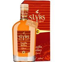 Slyrs Vanilla and Honey Liqueur 0,7l   – Whisky, Deutschland, 0,7l