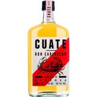 Cuate 04 Añejo Reserva Rum   – Rum – The Liquor Company, Barbados, trocken, 0,7l