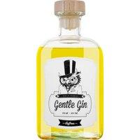 Gentle Gin Saffron   – Gin, Deutschland, 0,5l