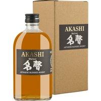 White Oak Distillery Akashi Meisei Japanese Blended Whisky  i...