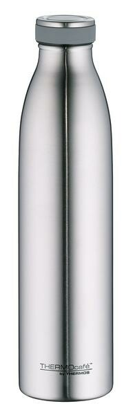 Thermos Isolierflasche 0,75 l Edelstahl