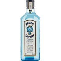 Bombay Sapphire Distilled London Dry Gin   – Gin – Bombay Sapphir…, England, trocken, 0,7l