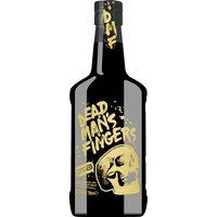 Dead Man's Fingers Spiced Rum   - Rum - Halewood Wines & Spirits