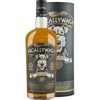 Douglas Laing's Scallywag Speyside Blended Malt Scotch Whisky in …, Schottland, trocken, 0,7l