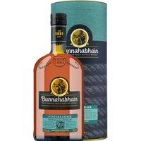 Bunnahabhain Stiùireadair Islay Single Malt Scotch Whisky   – Whisky, Schottland, trocken, 0,7l