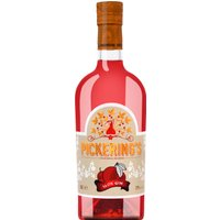 Pickering's Sloe Gin   – Gin, Schottland, 0,5l