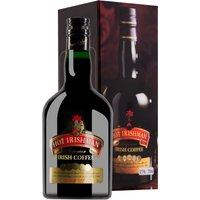 Hot Irishman Superior Irish Coffee   – Likör – The Irishman, Irland, trocken, 0,7l