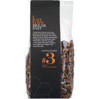 I Just Love Breakfast 3 Organic Cocoa Granola – Knuspermüsli mit…, Belgien, 0.2500 kg
