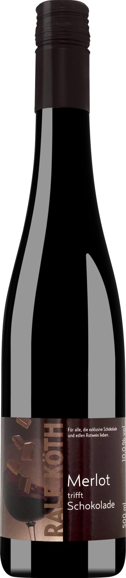 5l   - Rotwein