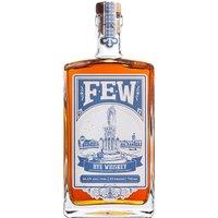 Few Rye Whiskey 0,7l   – Whisky – Few Spirits, USA, trocken, 0,7l
