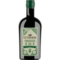 Gunroom London Dry Gin Aged in Whisky Casks    – Gin, England, trocken, 0,5l