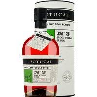 Botucal Tdc No. 3 Pot Still in Gp   - Rum - Destilerias Unidas