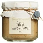 Cascina San Giovanni Paté di carciofi e tonno - Artischockencrem...