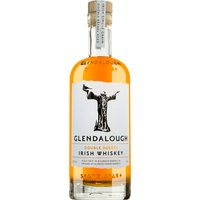 Glendalough Single Grain Double Barrel Aged Irish Whiskey   – Whisky, Irland, trocken, 0,7l