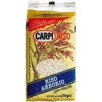 Carpi Riso Arborio   – Hülsenfrüchte & Reis – Riseria Modenese, Italien, 1.0000 kg