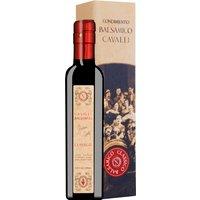 F. Cavalli Condimento Balsamico Balsamessig 5 Jahre gereift 250ml…, Italien, 0.2500 l