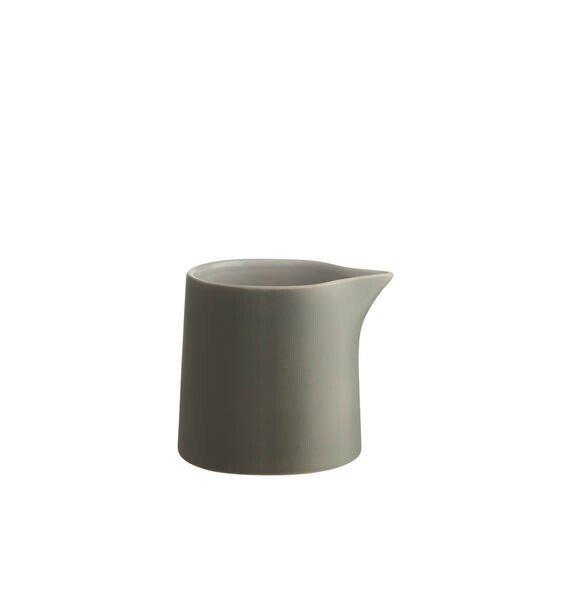 Alessi Milchkrug 0,3 l Tonale light grey