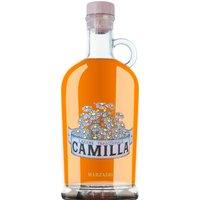 Marzadro Camilla Liquore di Camilla in Grappa Kamillenlikör   – …, Italien, feinherb, 0,5l