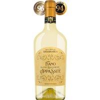 Barbanera Special Selection Fiano Appassite Puglia 2020 – Weisswein, Italien, trocken, 0,75l
