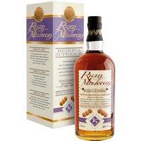 Rum Malecon Reserva Superior 15 Jahre in Gp   - Rum - Bodegas America