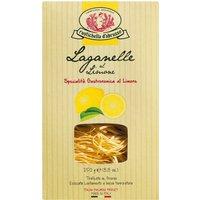 Rustichella d'Abruzzo Specialità Gastronomica – Laganelle al Lim…, Italien, 0.2500 kg