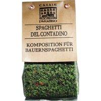 Casale Paradiso Spaghetti del Contadino – Komposition für Bauern…, Italien, 0.0800 kg