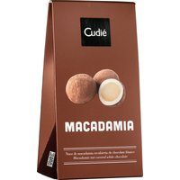 Cudié Macadamia   – Schokolade, Spanien, 0.1000 kg