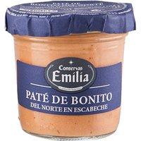 Paté de Bonito – Pastete vom weißen Thunfisch   – Fisch & Meere…, Spanien, 0.1200 kg