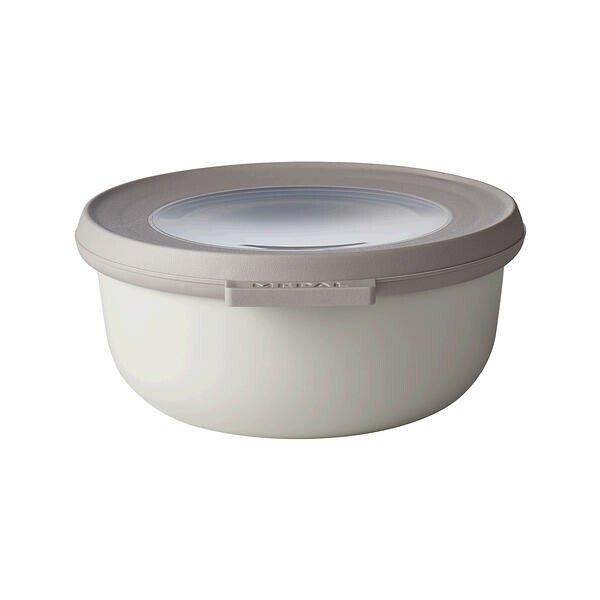 Mepal Multischüssel 350 ml Cirqula nordic white
