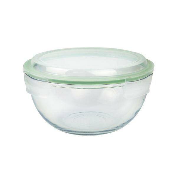Glasslock Glasschüssel 2 l