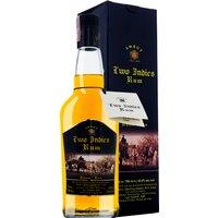 Amrut Two Indies Rum in Gp   – Rum – Amrut Distilleries, Indien, trocken, 0,7l