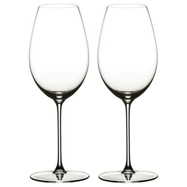 Riedel Sauvignon Blanc Glas 2er-Set Veritas