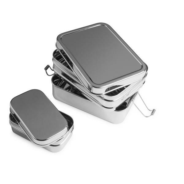 Brotzeit Lunchbox 3in1 klein