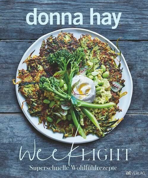 AT-Verlag Buch: Week Light Donny Hay