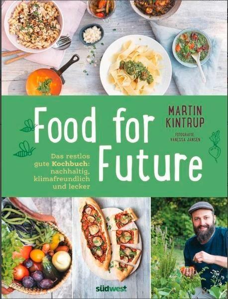 Südwest Verlag Buch: Food for Future
