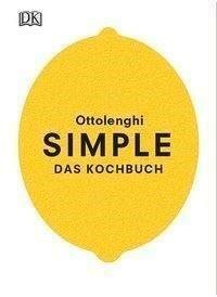 DK Verlag Buch: Simple – Das Kochbuch Yotam Ottolenghi