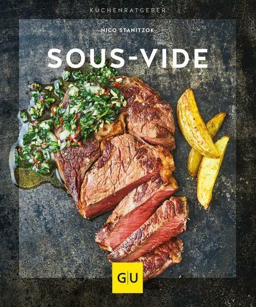 Gräfe und Unzer Buch: Sous-Vide Küchenratgeber