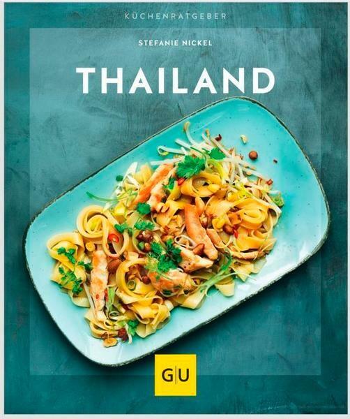 Gräfe und Unzer Buch: Thailand NEU Küchenratgeber