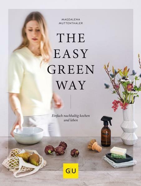 Gräfe und Unzer Buch: The Easy Green Way