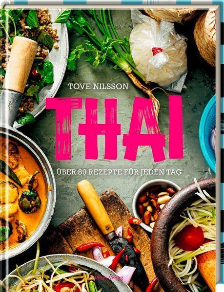 Hölker Verlag Buch: Thai Tove Nilsson