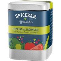 Spicebar Topping Allrounder, bio 90g   – Gewürze, Deutschland, 90g