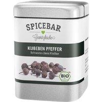 Spicebar Kubebenpfeffer, ganz, bio 70g   – Gewürze, Indonesien, 70g