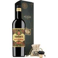 Pio Cesare Vermouth di Torino in Gp   – Wermut, Italien, trocken, 0,75l