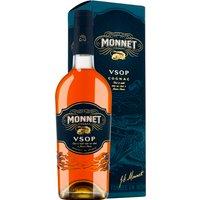 Monnet Vsop Cognac in Gp   – Cognac, Frankreich, trocken, 0,7l