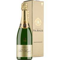 Champagner Pol Roger Blanc de Blancs Brut  in Gp 2013 – Schaumwein, Frankreich, brut, 0,75l