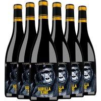 6er Aktion Gorilla King Igp 2019 – Weinpakete – Vignerons du Narb…, Frankreich, 4.5000 l