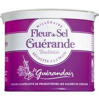 Le Guérandais Fleur de Sel de Guérande – Meersalz aus der Breta…, Frankreich, 125g