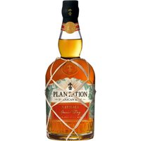 Plantation Rum Xaymaca Special Dry   – Rum, Jamaika, trocken, 0,7l