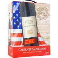 Western Cellars Cabernet Sauvignon 3,0L Bag in Box   – Rotwein, Australien, trocken, 3l