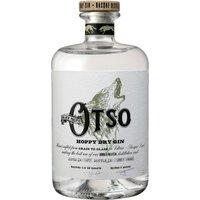 Lionel Osmin & Cie Otso Black Pacific Gin   – Gin, Frankreich, trocken, 0,7l